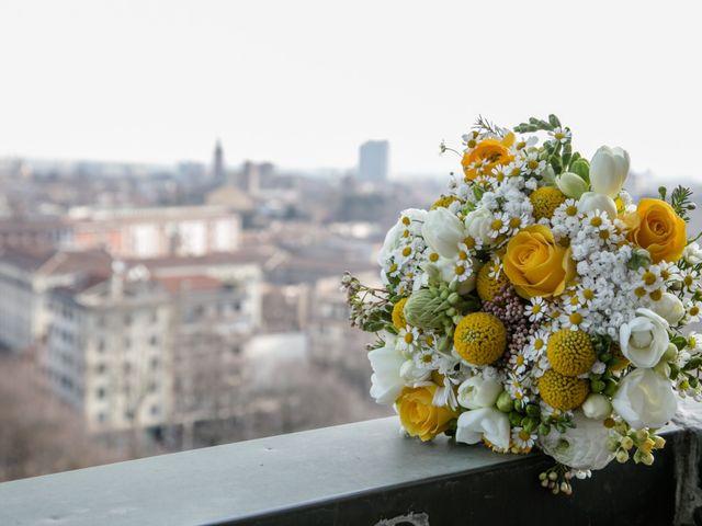 Il matrimonio di Filippo e Lucilla a Piacenza, Piacenza 8