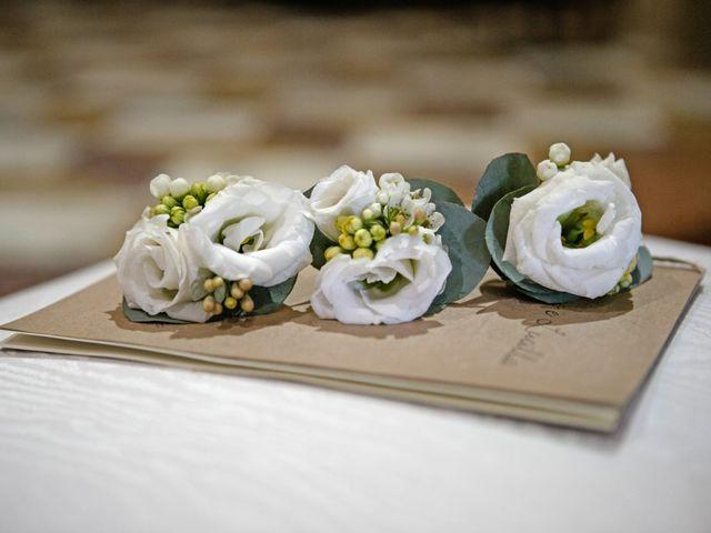 Il matrimonio di Filippo e Lucilla a Piacenza, Piacenza 19