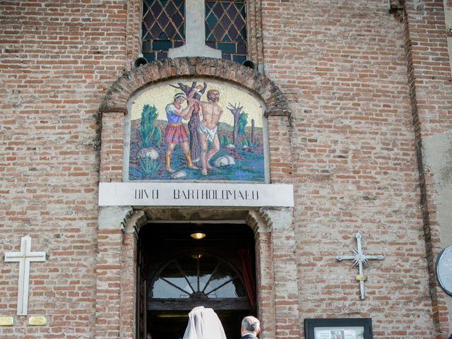 Il matrimonio di Filippo e Lucilla a Piacenza, Piacenza 22
