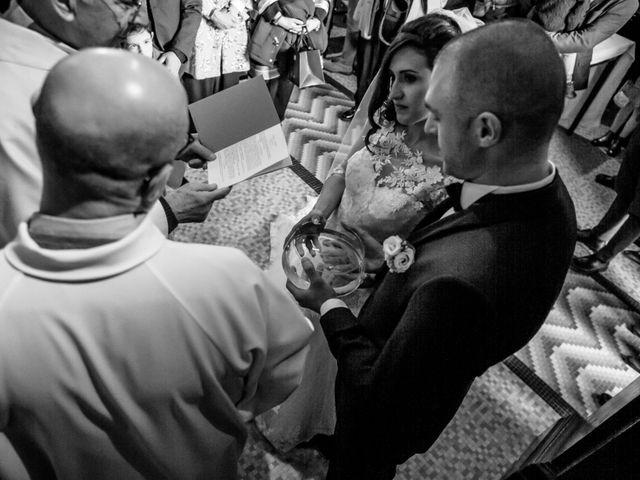 Il matrimonio di Filippo e Lucilla a Piacenza, Piacenza 23