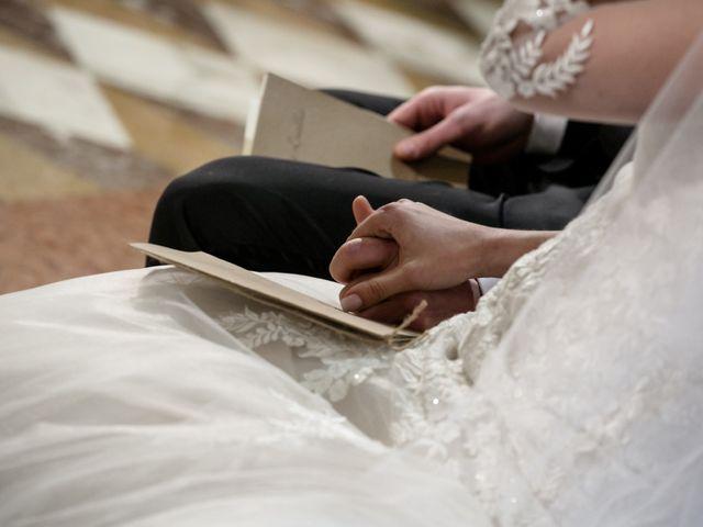 Il matrimonio di Filippo e Lucilla a Piacenza, Piacenza 25