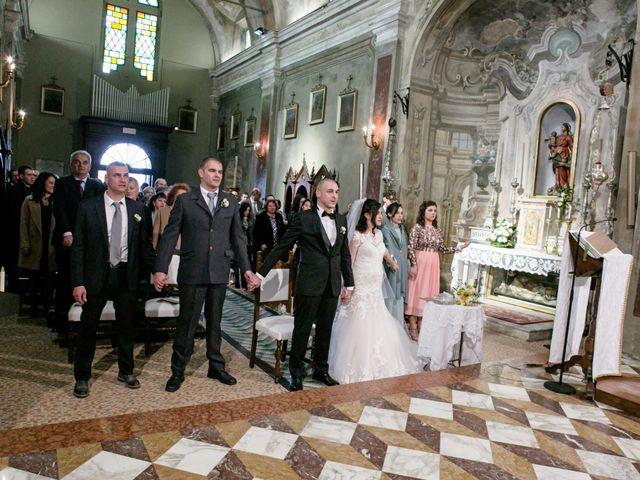 Il matrimonio di Filippo e Lucilla a Piacenza, Piacenza 26