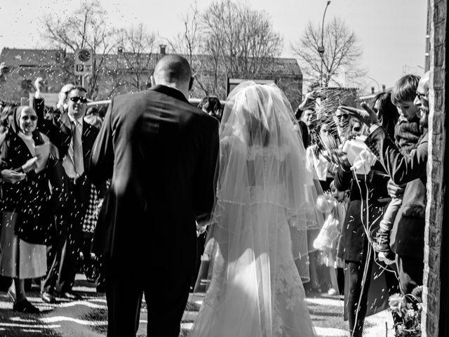 Il matrimonio di Filippo e Lucilla a Piacenza, Piacenza 28