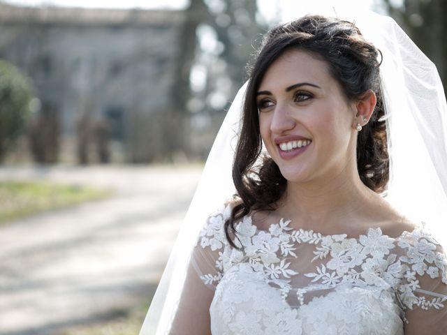 Il matrimonio di Filippo e Lucilla a Piacenza, Piacenza 29