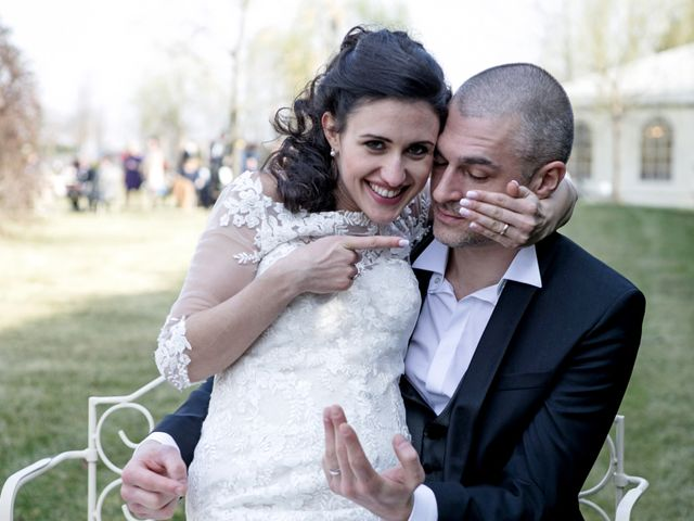 Il matrimonio di Filippo e Lucilla a Piacenza, Piacenza 42
