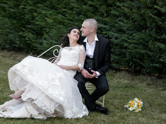 Il matrimonio di Filippo e Lucilla a Piacenza, Piacenza 43