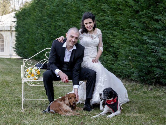 Il matrimonio di Filippo e Lucilla a Piacenza, Piacenza 1