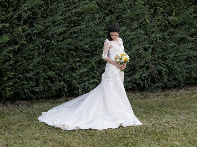 Il matrimonio di Filippo e Lucilla a Piacenza, Piacenza 46