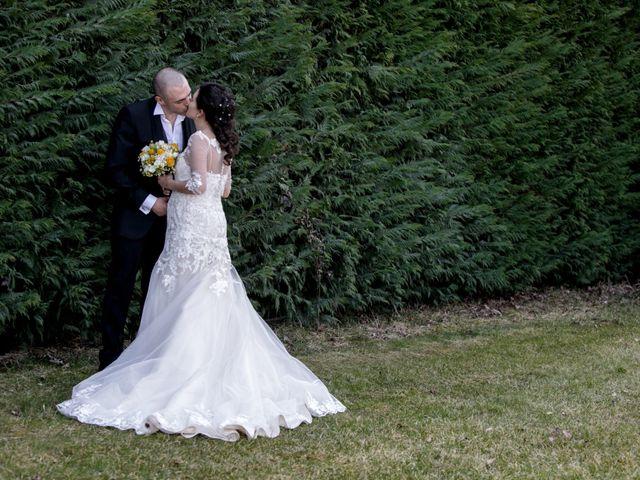 Il matrimonio di Filippo e Lucilla a Piacenza, Piacenza 47
