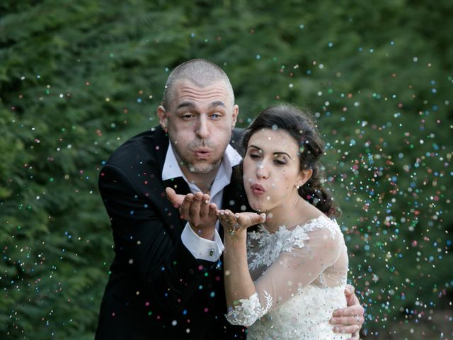 Il matrimonio di Filippo e Lucilla a Piacenza, Piacenza 48