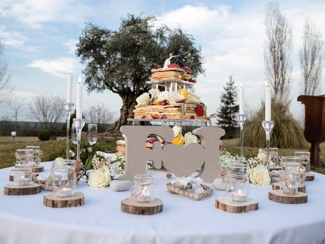 Il matrimonio di Filippo e Lucilla a Piacenza, Piacenza 54