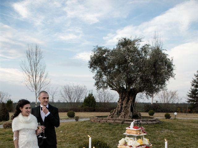 Il matrimonio di Filippo e Lucilla a Piacenza, Piacenza 55