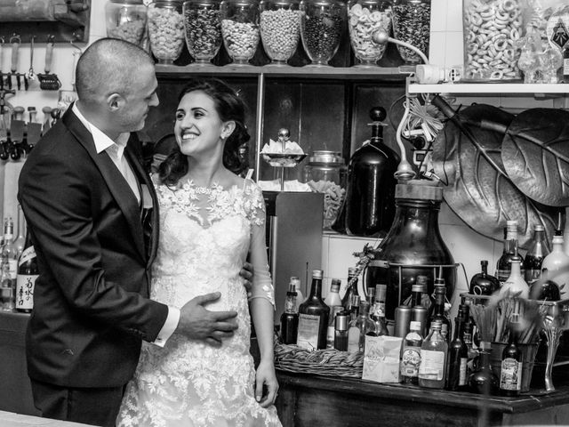 Le nozze di Lucilla e Filippo