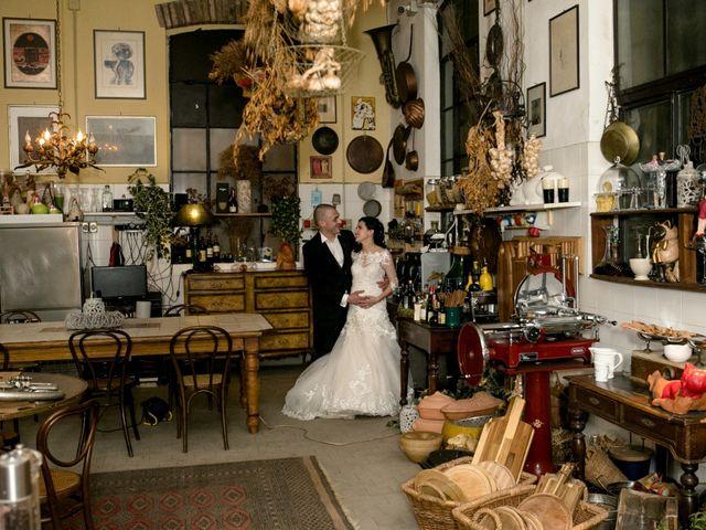 Il matrimonio di Filippo e Lucilla a Piacenza, Piacenza 58