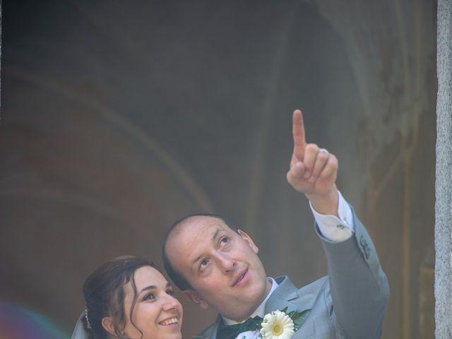 Il matrimonio di Mattia e Federica a Armeno, Novara 29