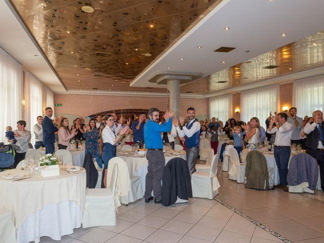 Il matrimonio di Mattia e Federica a Armeno, Novara 30