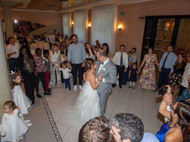 Il matrimonio di Mattia e Federica a Armeno, Novara 31