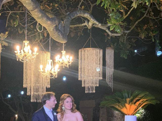 Il matrimonio di Massimo e Misa a Pagani, Salerno 2