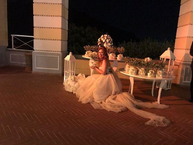 Il matrimonio di Massimo e Misa a Pagani, Salerno 3