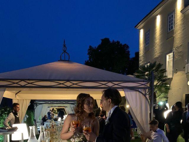 Il matrimonio di Massimo e Misa a Pagani, Salerno 5