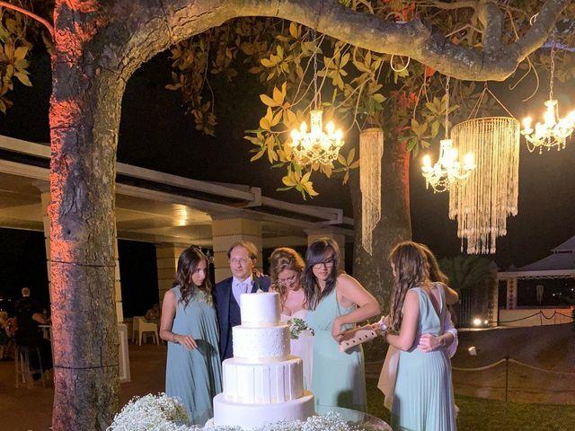 Il matrimonio di Massimo e Misa a Pagani, Salerno 6