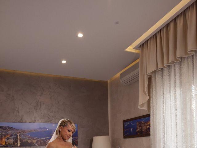Il matrimonio di Mario e Emma a Napoli, Napoli 5
