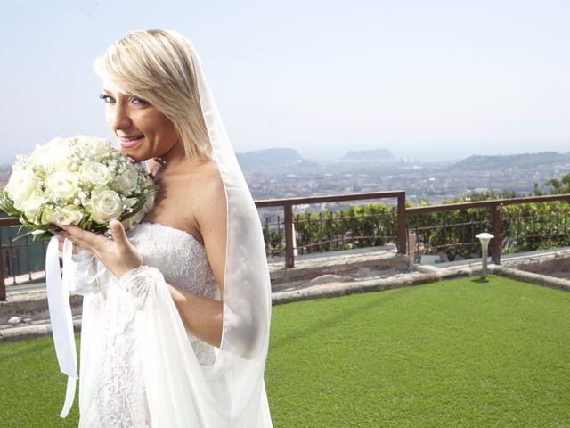 Il matrimonio di Mario e Emma a Napoli, Napoli 6
