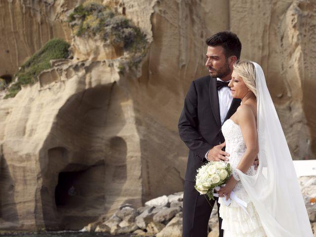 Il matrimonio di Mario e Emma a Napoli, Napoli 7