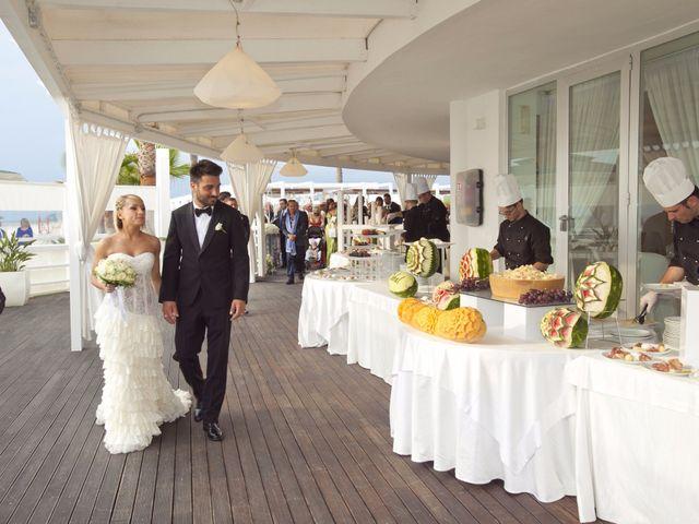 Il matrimonio di Mario e Emma a Napoli, Napoli 9