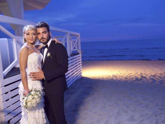 Il matrimonio di Mario e Emma a Napoli, Napoli 11