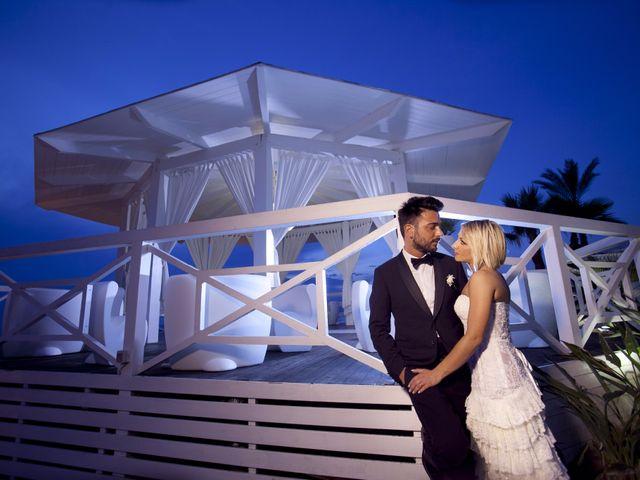 Il matrimonio di Mario e Emma a Napoli, Napoli 12