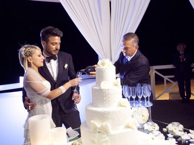 Il matrimonio di Mario e Emma a Napoli, Napoli 13