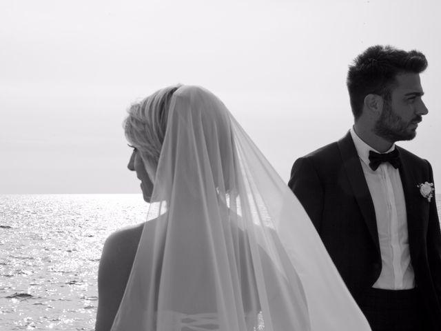 Il matrimonio di Mario e Emma a Napoli, Napoli 15