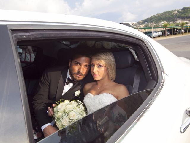 Il matrimonio di Mario e Emma a Napoli, Napoli 19