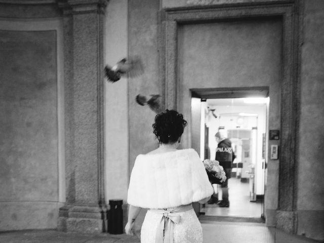 Il matrimonio di Jonne e Martina a Milano, Milano 6