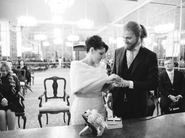 Il matrimonio di Jonne e Martina a Milano, Milano 10