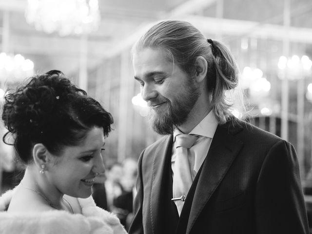 Il matrimonio di Jonne e Martina a Milano, Milano 12