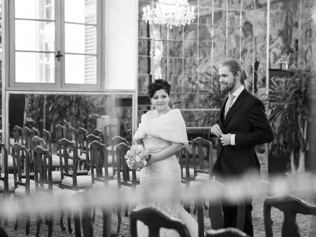 Il matrimonio di Jonne e Martina a Milano, Milano 14