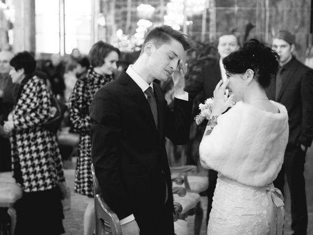 Il matrimonio di Jonne e Martina a Milano, Milano 15