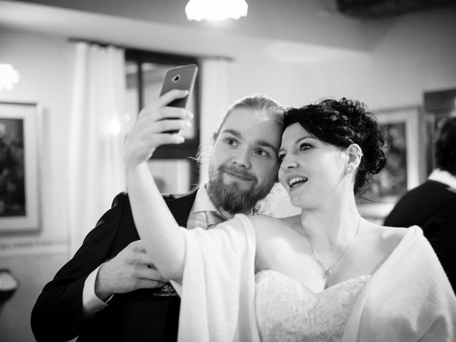 Il matrimonio di Jonne e Martina a Milano, Milano 19