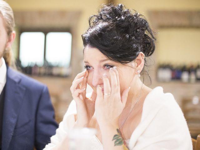Il matrimonio di Jonne e Martina a Milano, Milano 28