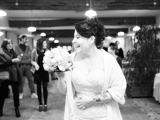Il matrimonio di Jonne e Martina a Milano, Milano 2