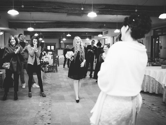 Il matrimonio di Jonne e Martina a Milano, Milano 32