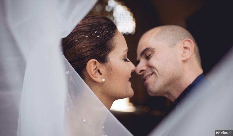 Il matrimonio di Marco e Vania a Arquà Polesine, Rovigo