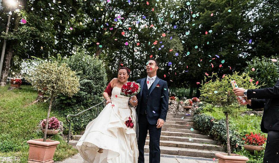 Il matrimonio di michele ermes e barbara a torino torino for Permesso di soggiorno dopo matrimonio