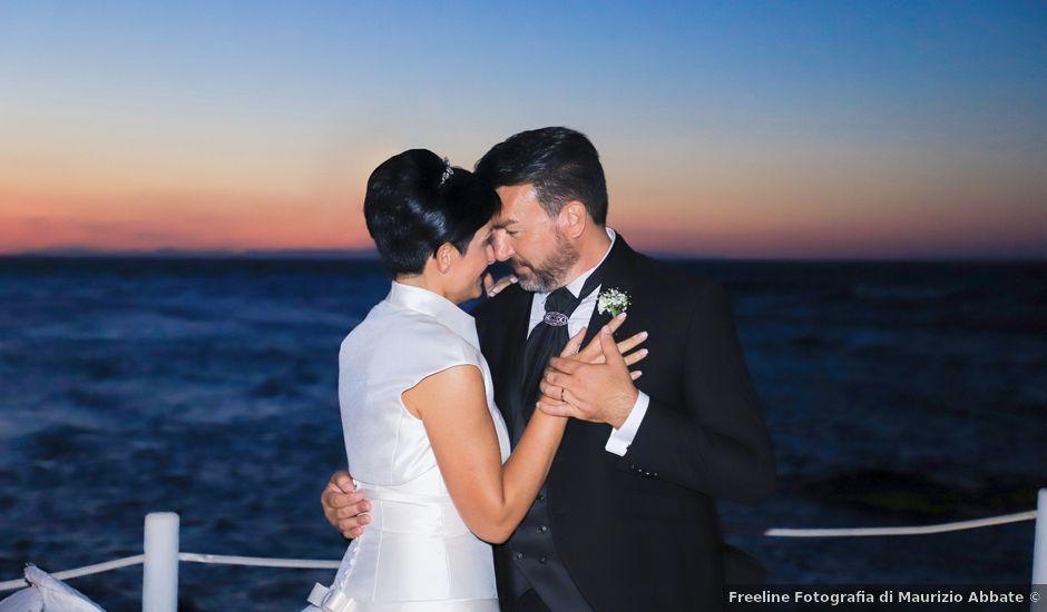 Il matrimonio di Elisa e Ciro a Giovinazzo, Bari