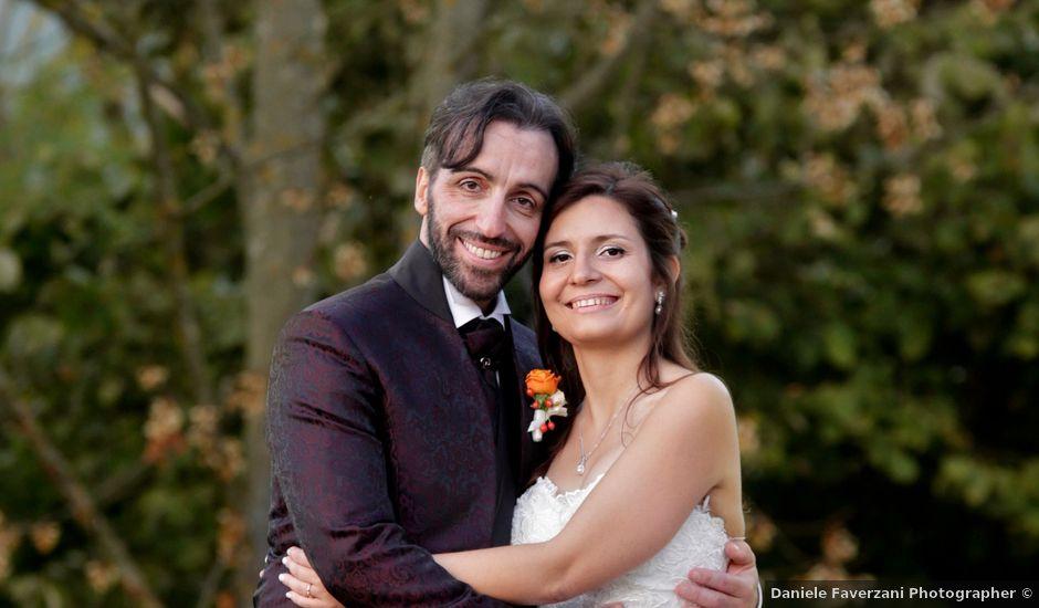 Il matrimonio di Francesca e Carlo a Pavia, Pavia