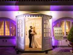 le nozze di Alessia e Marco 181