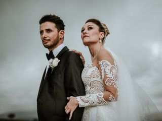 Le nozze di Floriana e Gian Luca