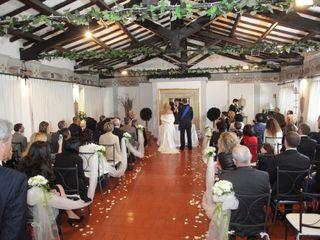 Le nozze di Deborah e Ruggero 3